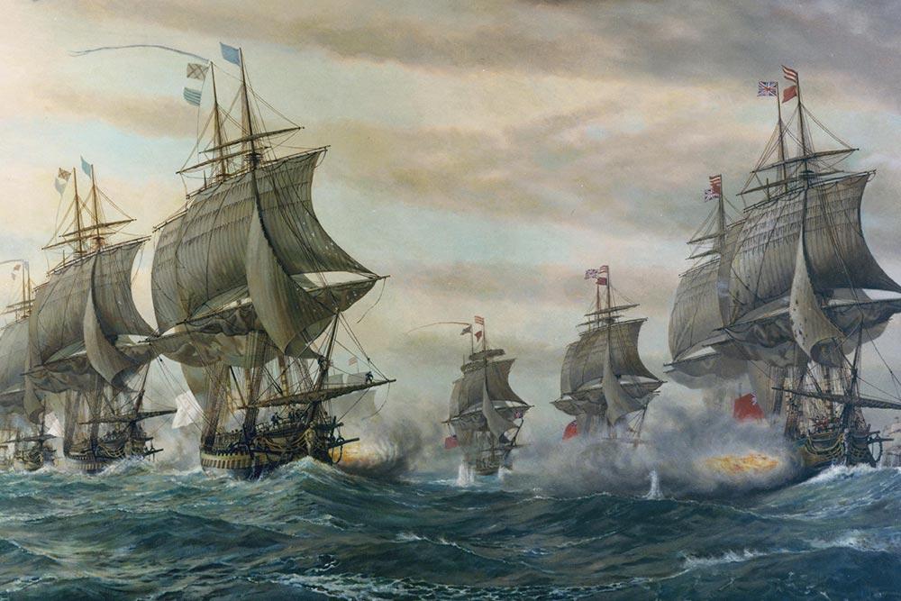 330 naval battle at yorktown 01